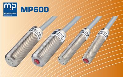 Microprecision stellt neues Produkt vor: MP 600