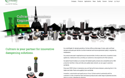 Cultraro mit neuer Web-Präsenz