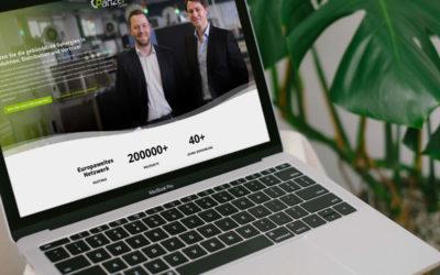 Neuer Webauftritt für die Panzer GmbH